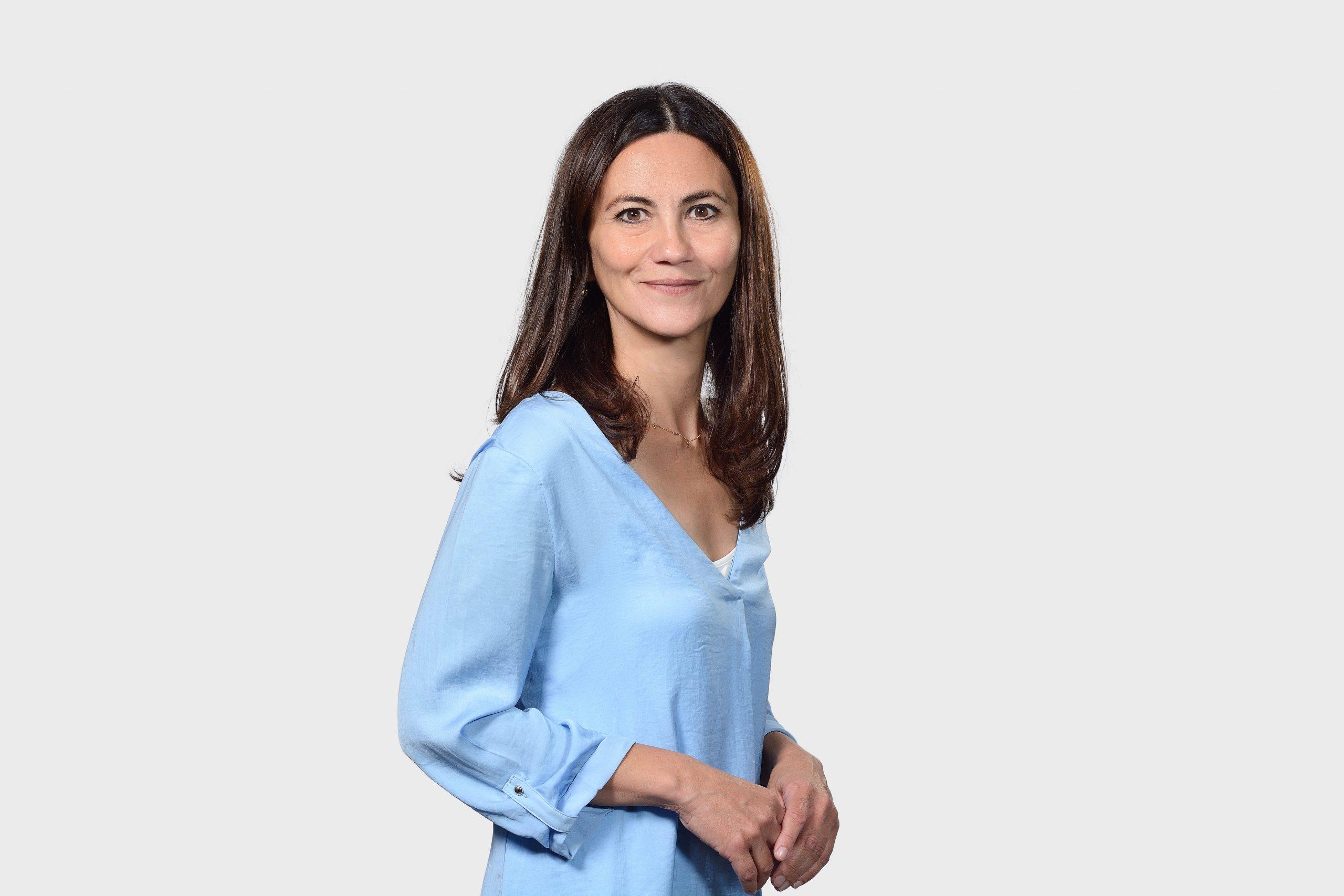 Daniela Nogales