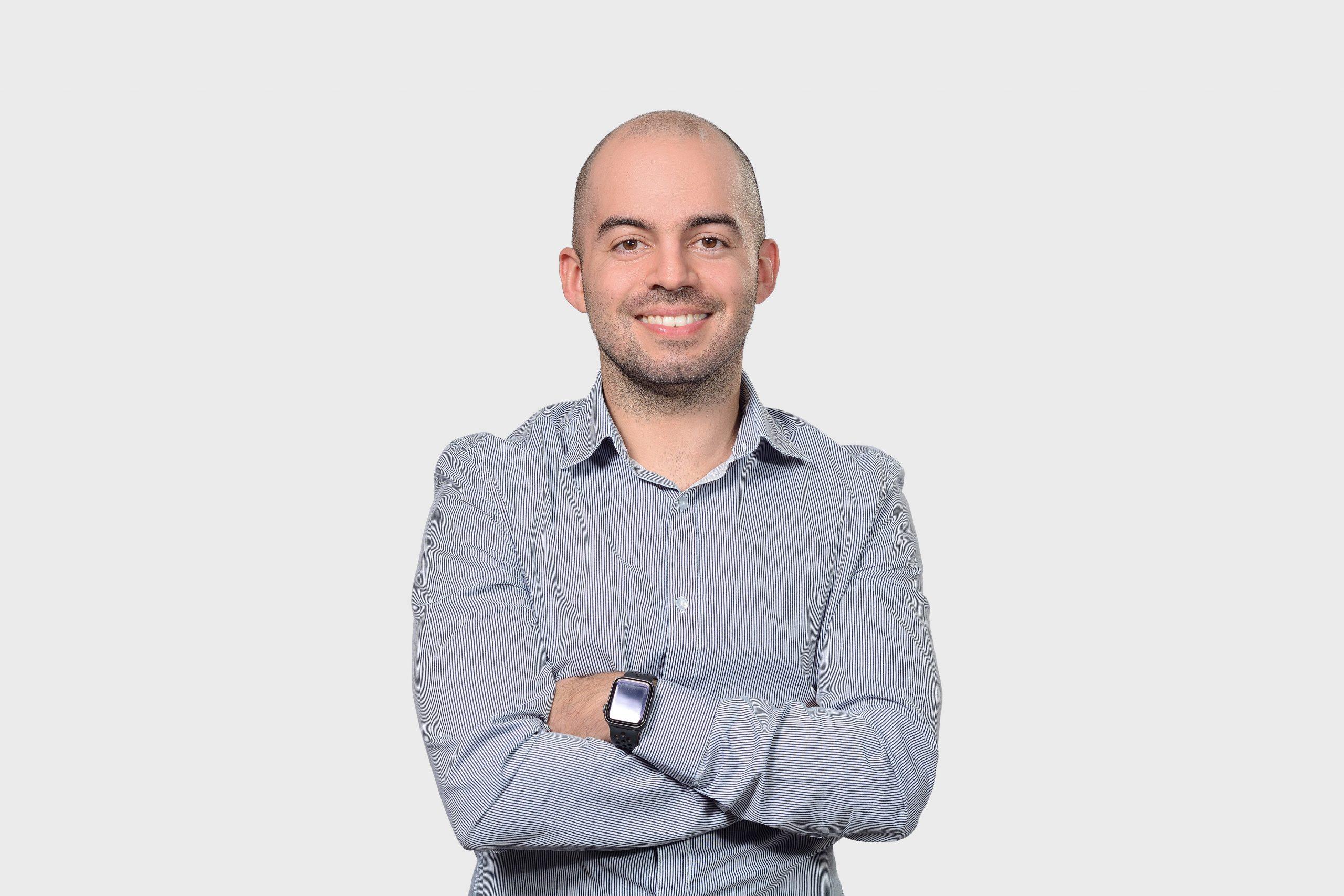 Oscar Maureira